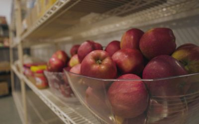 Commentary: Goodwill, innovative thinking equal food for those in need