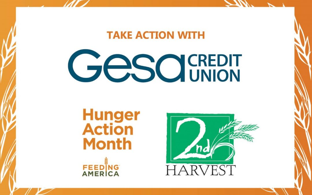 HUNGER ACTION MONTH, MOBILE MARKET AND MORE – SEPTEMBER 5