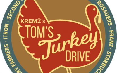 Thanksgiving Turkey Drives and KSPS Spokane County Spotlight – November 20