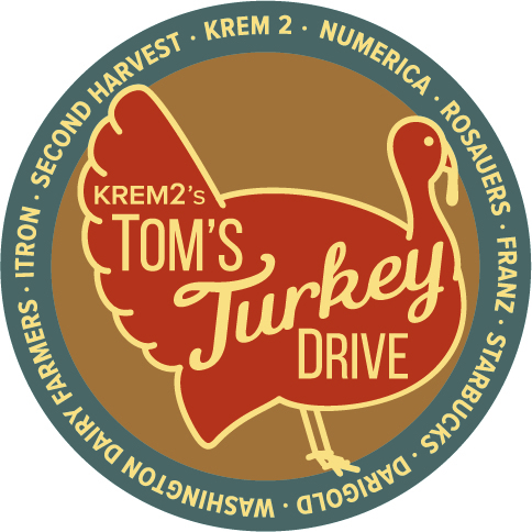 Thanksgiving Turkey Drives and KSPS Spokane County Spotlight – November 20