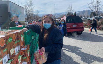 FEEDING AMERICA COVID-19 IMPACT REPORT – MARCH 19